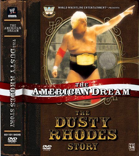 American Dream Dusty Rhodes