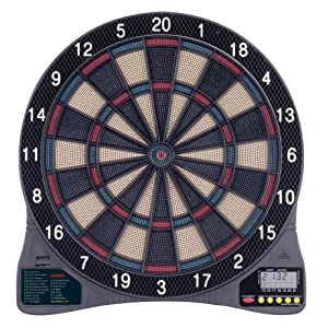 Arachnid DarTronic 100 Soft-Tip Dart Game at Sears.com