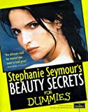 Beauty Secrets For Dummies (For Dummies (Computer/Tech))