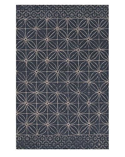 Jaipur Rugs Sashiko Hand-Tufted Rug