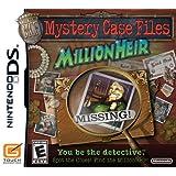 Mystery Case Files: MillionHeir - Nintendo DSby Nintendo