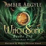 Witch Song, Books 1-3 + Bonus Novella | Amber Argyle