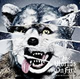 Survivor-MAN WITH A MISSION