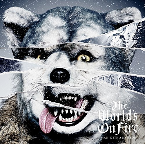 World's on Fire,the