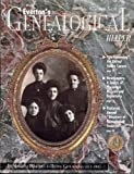 img - for EVERTON'S GENEALOGICAL HELPER JULY/AUGUST 1998 book / textbook / text book