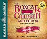 The Boxcar Children Collection Volume 9: The Amusement Park Mystery, The Mystery of the Mixed-Up Zoo, The Camp-Out Mystery (Boxcar Children Mysteries)