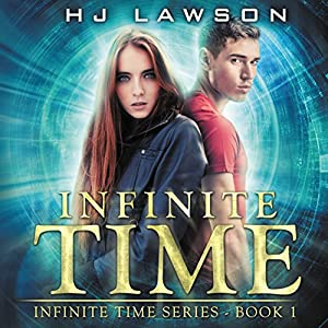 Infinite Time Audiobook