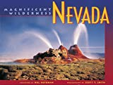 img - for Nevada: Magnificent Wilderness book / textbook / text book