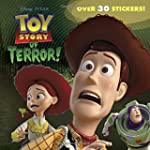 Toy Story of Terror [With Sticker(s)]...