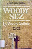Woody sez (0448117592) by Woody Guthrie