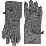 The North Face  Men's Men's TKA 100 Glove Tnf Medium Grey Heather MD