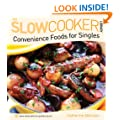Convenience Foods for Singles (Slow Cooker Library)