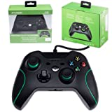 DOBE Microsoft XBOX ONE USB Wired Controller Gamepad Joystick Para (Color: Black)