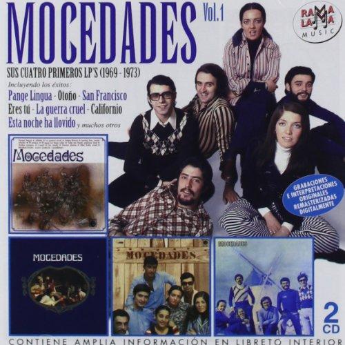 Mocedades - La otra España - Zortam Music