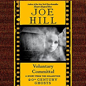 Voluntary Committal Audiobook