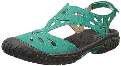 Ladies Cool Jambu WoClementine Sandal Outlet Online Multicolor Available