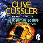The Striker: Isaac Bell, Book 6   Clive Cussler,Justin Scott