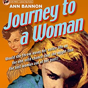 Journey to a Woman Audiobook