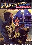 img - for Graphic Classics Volume 12: Adventure Classics (Graphic Classics (Eureka)) book / textbook / text book