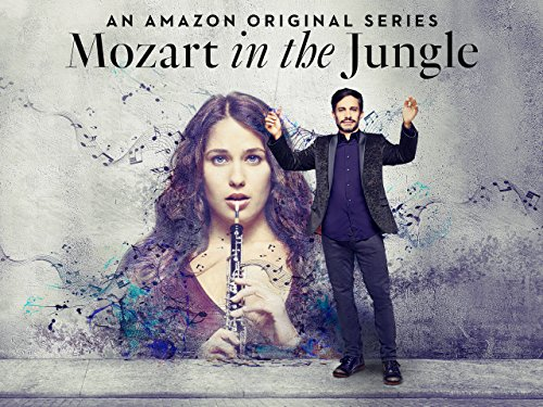Mozart in the Jungle Season 2 review