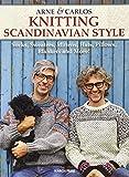 Knit Scandinavian Style (Arne & Carlos)