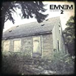 The Marshall Mathers LP 2 (Vinyl)
