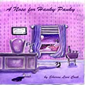 A Nose for Hanky Panky: A Granite Cove Mystery | [Sharon Love Cook]
