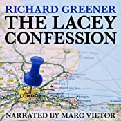 The Lacey Confession: The Locator, Book 2 | [Richard Greener]
