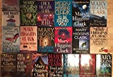 img - for Mary Higgins Clark Collection 19 Novel Set book / textbook / text book