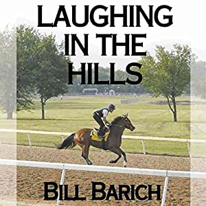 Laughing in the Hills Audiobook