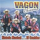 Historia Musical: 16 Corridos