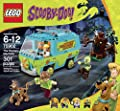 LEGO Scooby-Doo 75902 the Mystery Machine Building Kit from LEGO