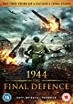 1944 The final Defence (Region 2)