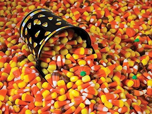 Candy Corn! Jigsaw Puzzle 550 Piece