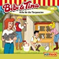 Hilfe f�r die Tierpension (Audio-CD)