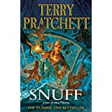 Snuff: (Discworld Novel 39) (Discworld Novels)by Terry Pratchett