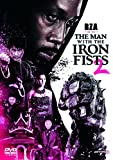 The Man With The Iron Fists 2 [DVD] [2014]