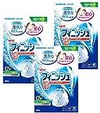 フィニッシュ 食洗機用洗剤 パワー&ピュア パウダー SP 詰替 550g×3個(約366回分) (粉末洗剤)