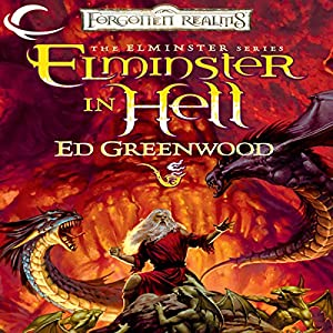 Elminster in Hell Audiobook