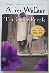 Click to buy The Color Purple from Amazon!