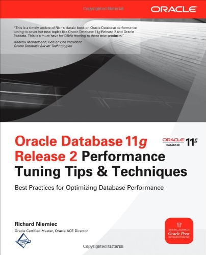 oracle sql high performance tuning 2nd edition pdf