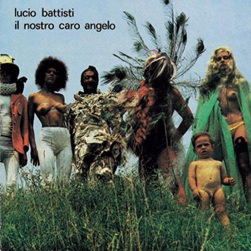 Lucio Battisti - Prendi fra le mani la terra Lyrics - Zortam Music