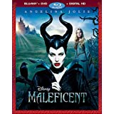 Angelina Jolie (Actor), Sharlto Copley (Actor), Robert Stromberg (Director) | Format: Blu-ray   91 days in the top 100  (3996)  Buy new:  $36.99  $18.96  50 used & new from $13.96