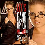 Let's Gang up on My Wife: The Librarian | Hannah Wilde