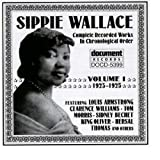 Complete Recorded Works, Vol. 1by Sippie Wallace