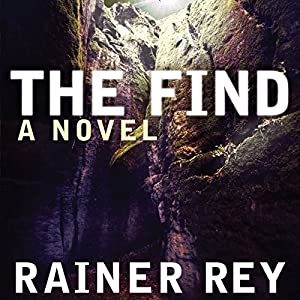 The Find Audiobook