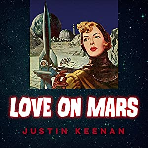 Love on Mars Audiobook