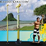 Kahuna Creations Bamboo Big Stick 6' Stand-up Land Paddle Eco-Friendly