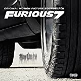 Furious 7: Original Motion Picture Soundtrack (Explicit)