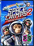 Space Chimps 2 3d [DVD] [2010] [Region 1] [US Import] [NTSC]